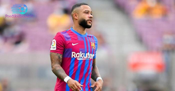 Memphis Depay dinilai gak cocok bermain di Barcelona. Prediksibola855.net
